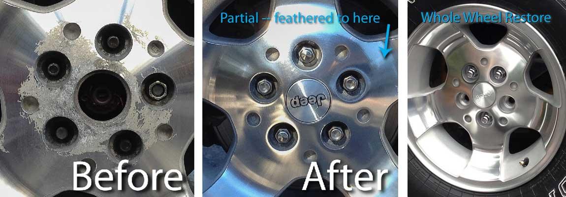 Black Corrosion Paint Peeling Under Car